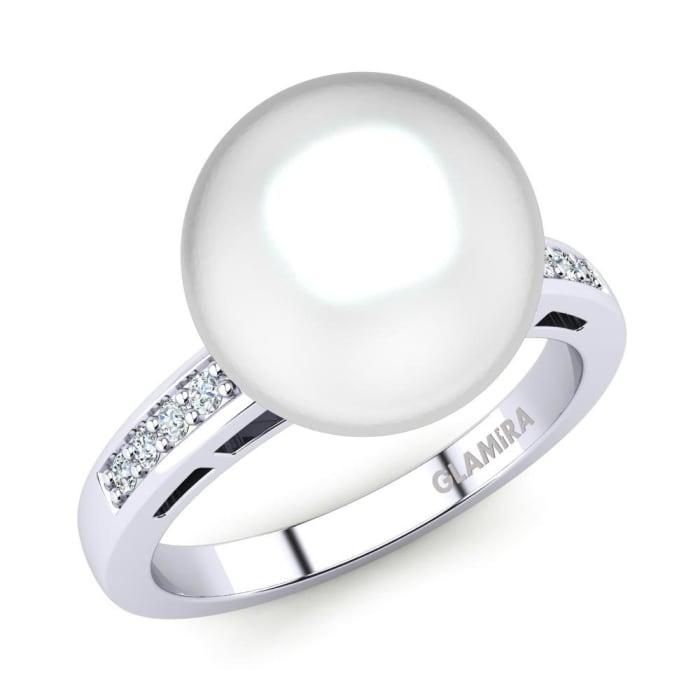 GLAMIRA Ring Briny Ø10 mm