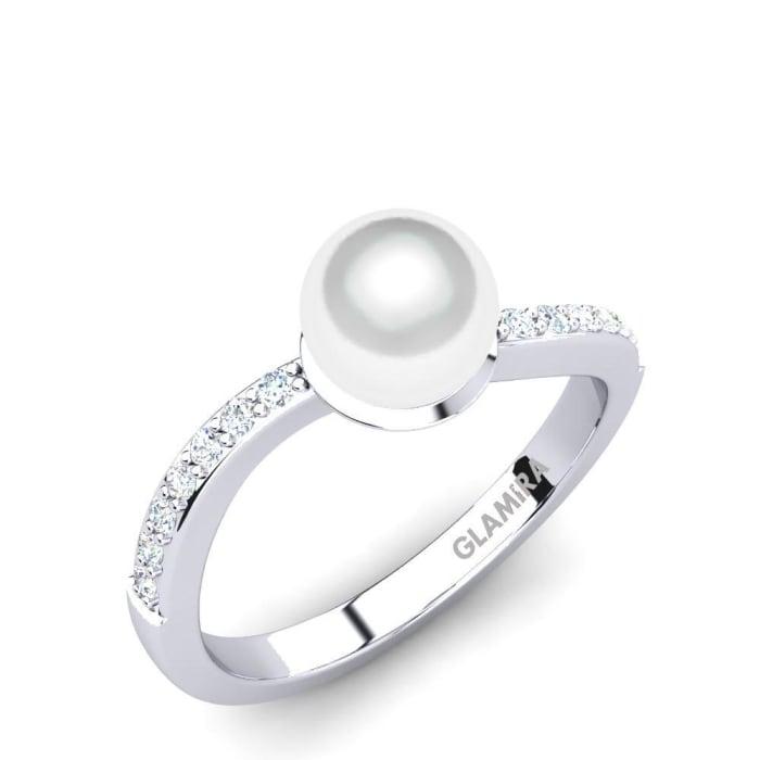 GLAMIRA Ring Shell