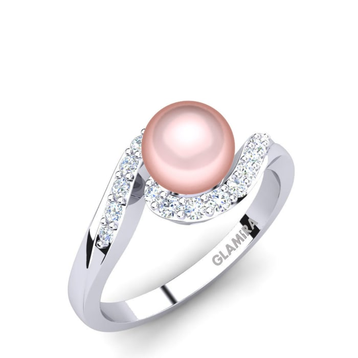 GLAMIRA Ring Leda