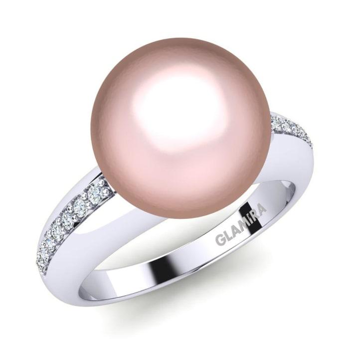 GLAMIRA Ring Mulia Ø10 mm