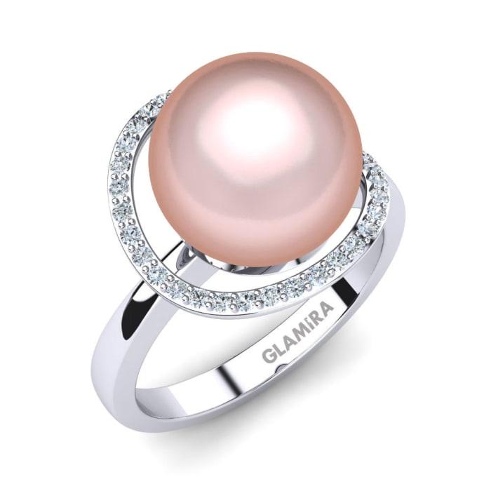 GLAMIRA Ring Nixie Ø10 mm