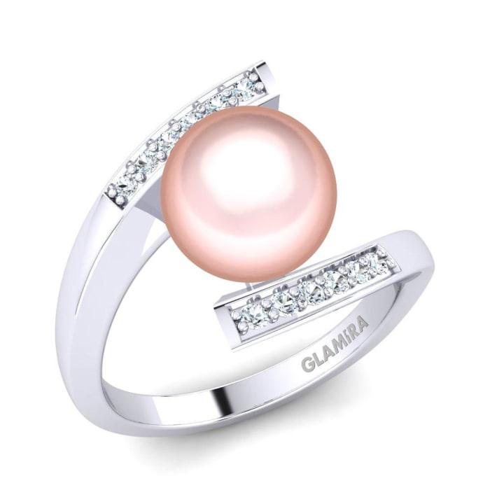 GLAMIRA Ring Jolisa Ø8 mm