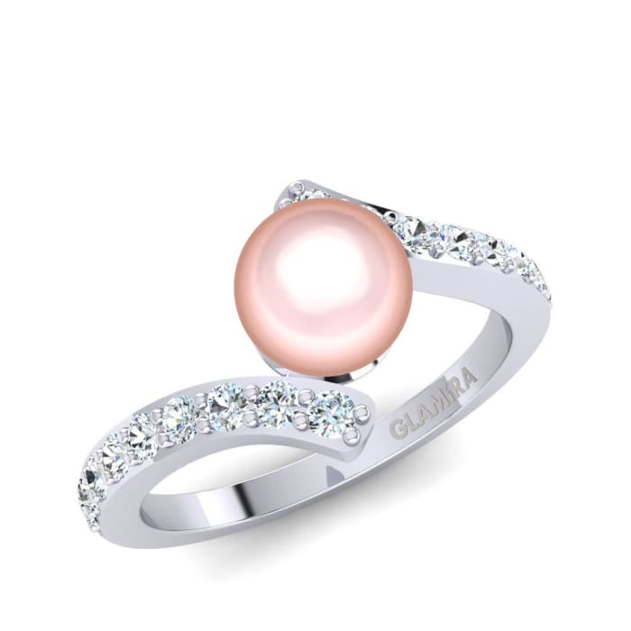 GLAMIRA Ring Trinity