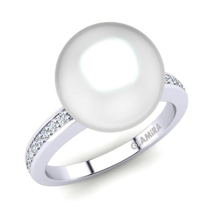 GLAMIRA Ring Lucency Ø10 mm