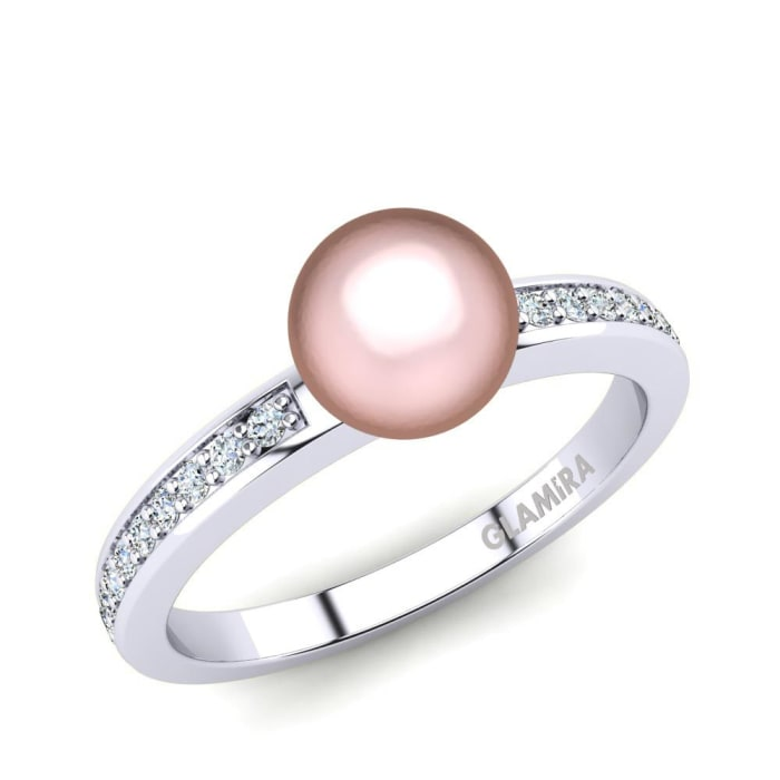 GLAMIRA Ring Lucency Ø6 mm