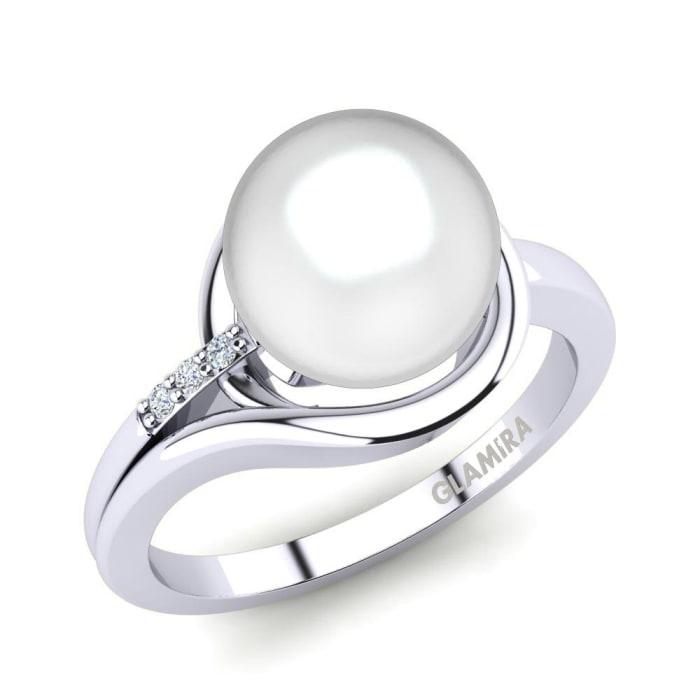 GLAMIRA Ring Douce Ø8 mm