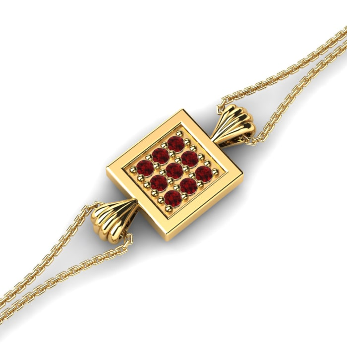 GLAMIRA Bracelet Peratra