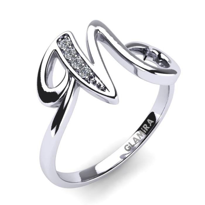 GLAMIRA Ring N