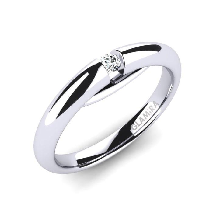 GLAMIRA Ring Ursula