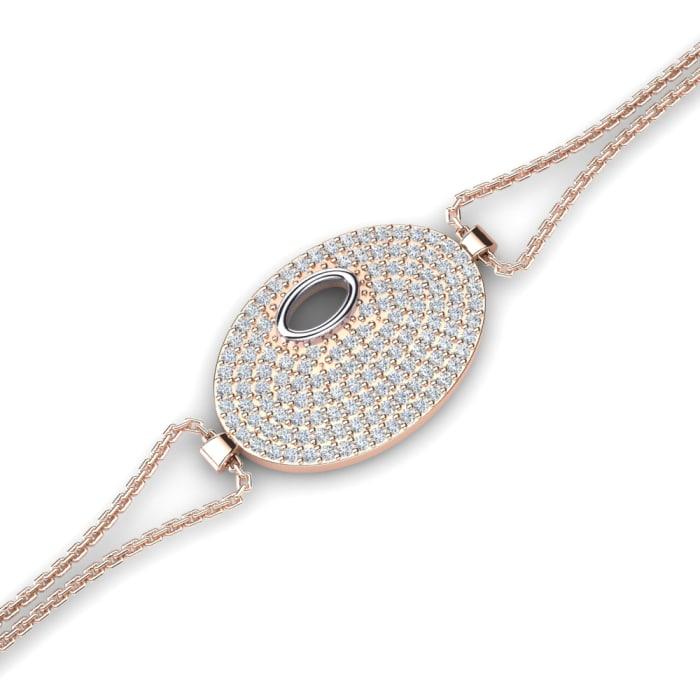 GLAMIRA Bracelet Romia