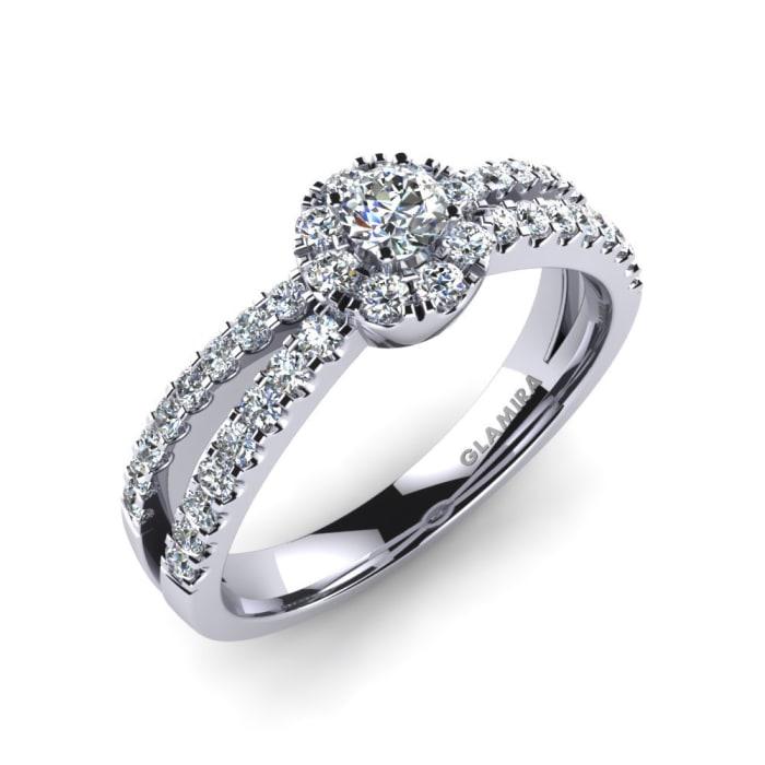 GLAMIRA Diamonds Ring Victoria