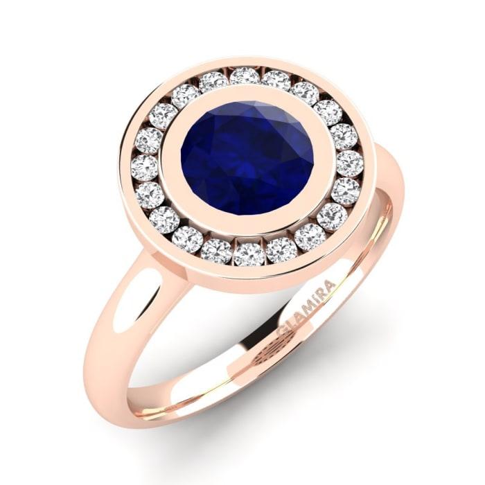 GLAMIRA Diamonds Ring Abigail