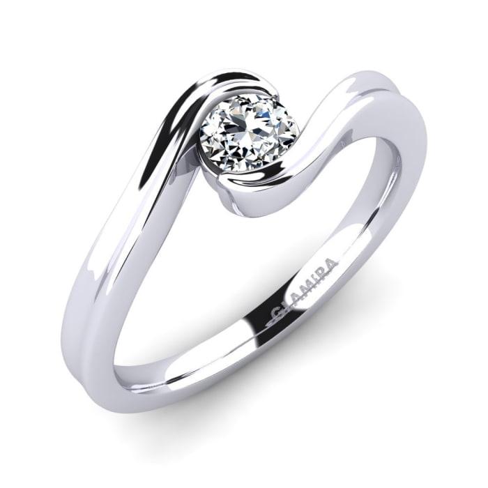 GLAMIRA Diamonds Ring Adele