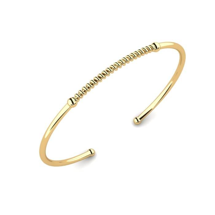 GLAMIRA Bracelet Aine