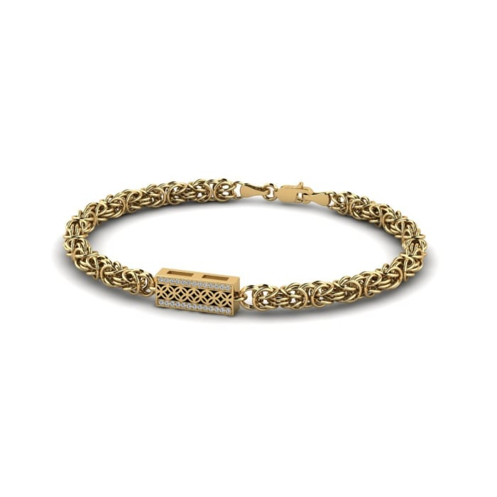 GLAMIRA Bracelet Alakazam Large