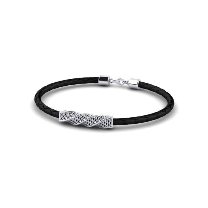 GLAMIRA Bracelet Albia