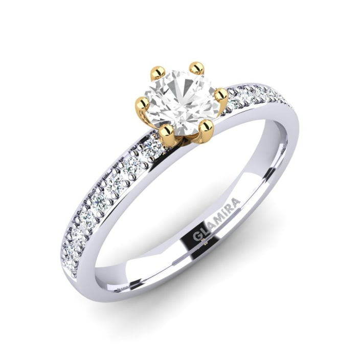 Glamira Ring Alegra 0.5 crt