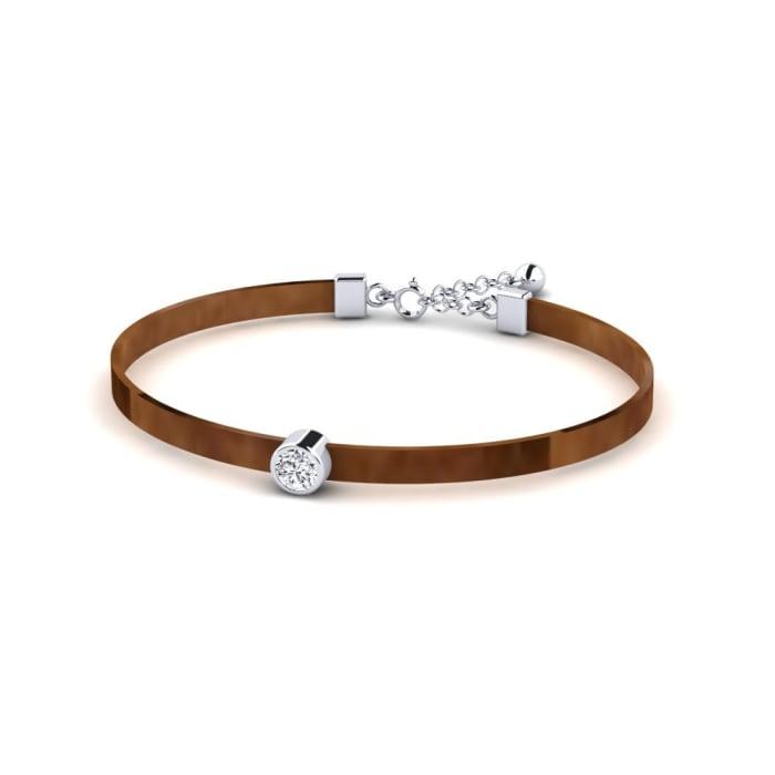 GLAMIRA Bracelet Alethia