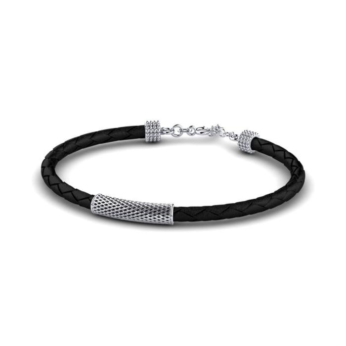 GLAMIRA Bracelet Alexey