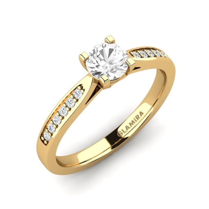 GLAMIRA Ring Alina