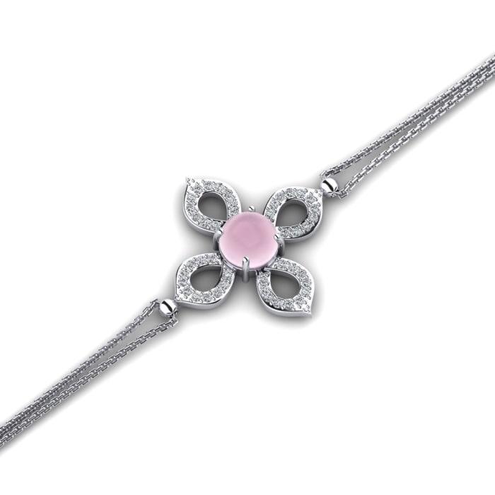 GLAMIRA Bracelet Amalda