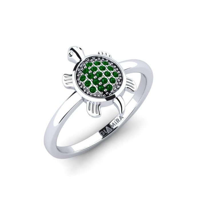 GLAMIRA Ring Aniketos