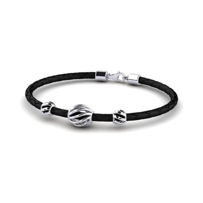 GLAMIRA Bracelet Aquilia