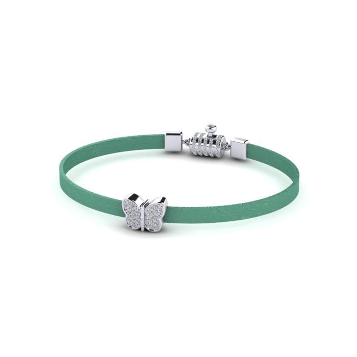 GLAMIRA Bracelet Asha
