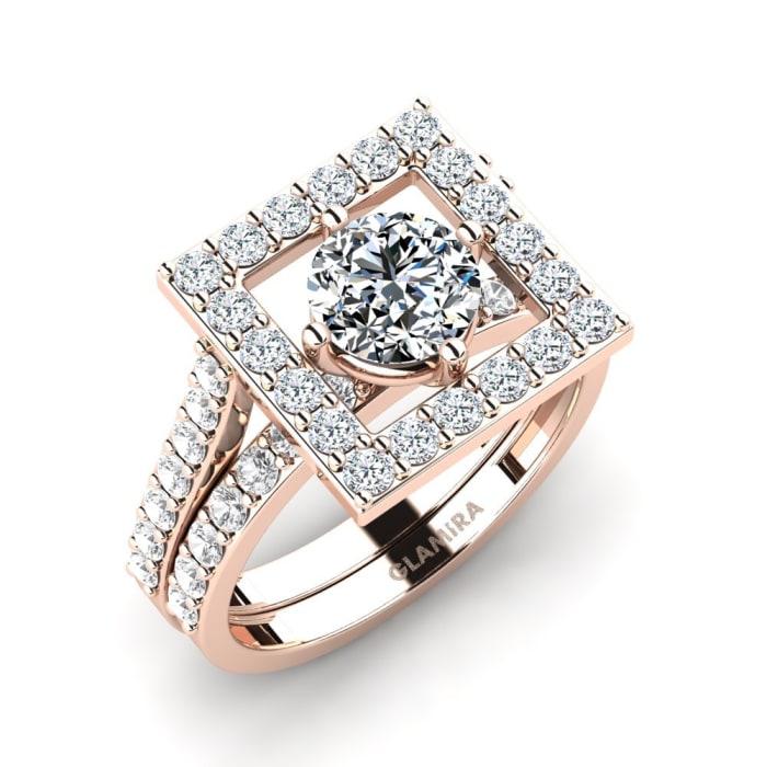 GLAMIRA Ring Ashared