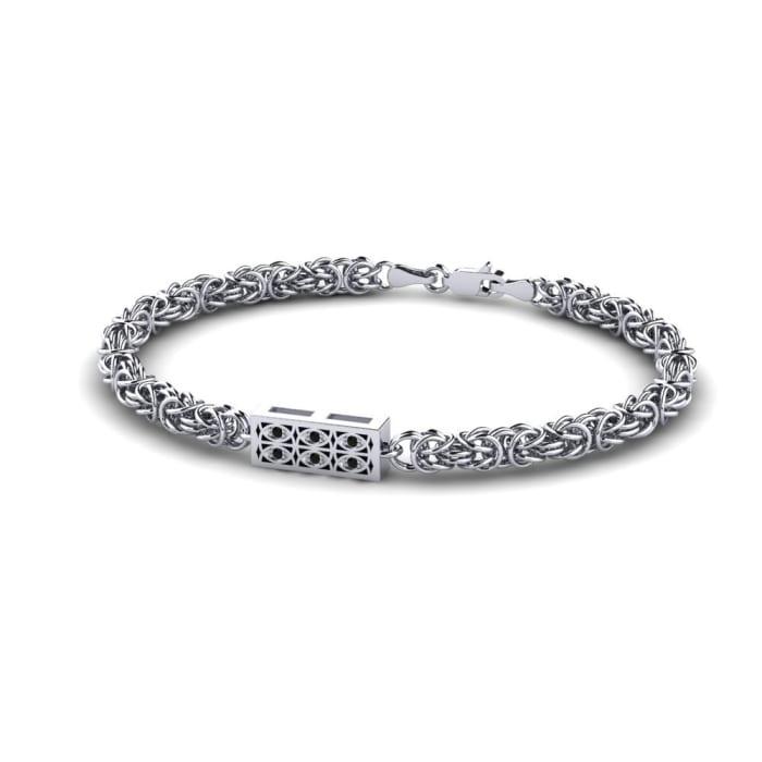 GLAMIRA Bracelet Barbaracle