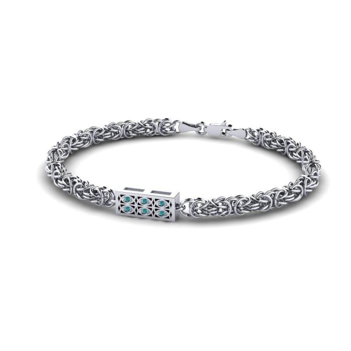 GLAMIRA Bracelet Barbaracle Small