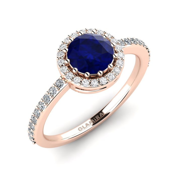 GLAMIRA Ring Bartlow