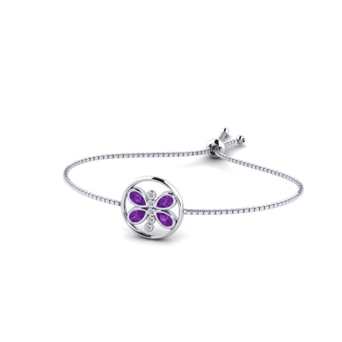 GLAMIRA Bracelet Bellard