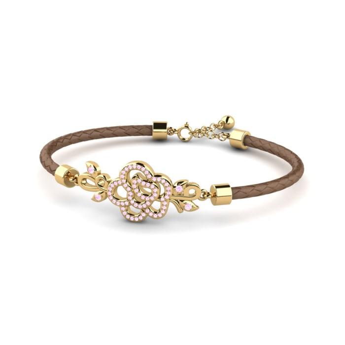 GLAMIRA Bracelet Beula