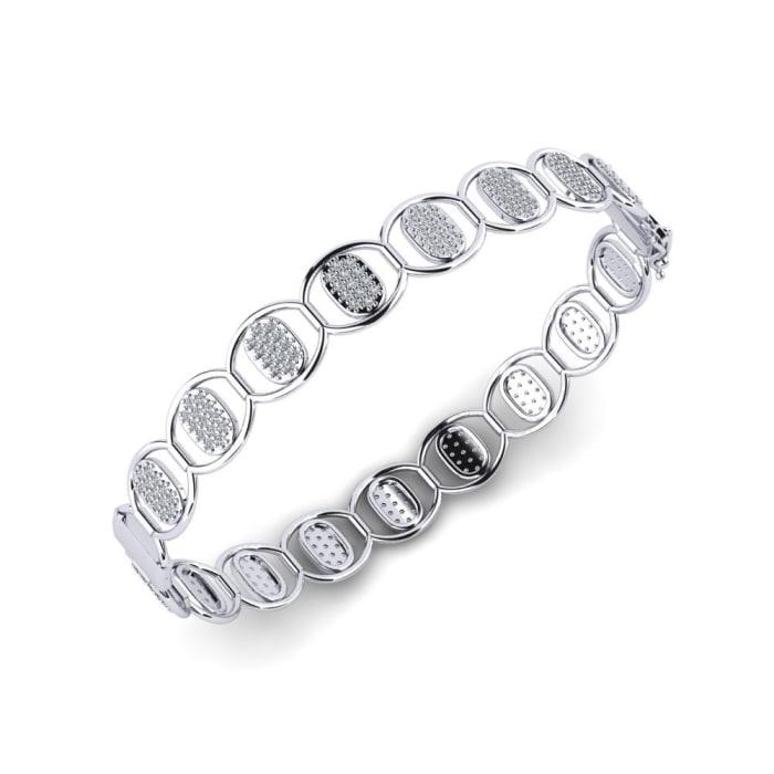 GLAMIRA Bracelet Bexley Large