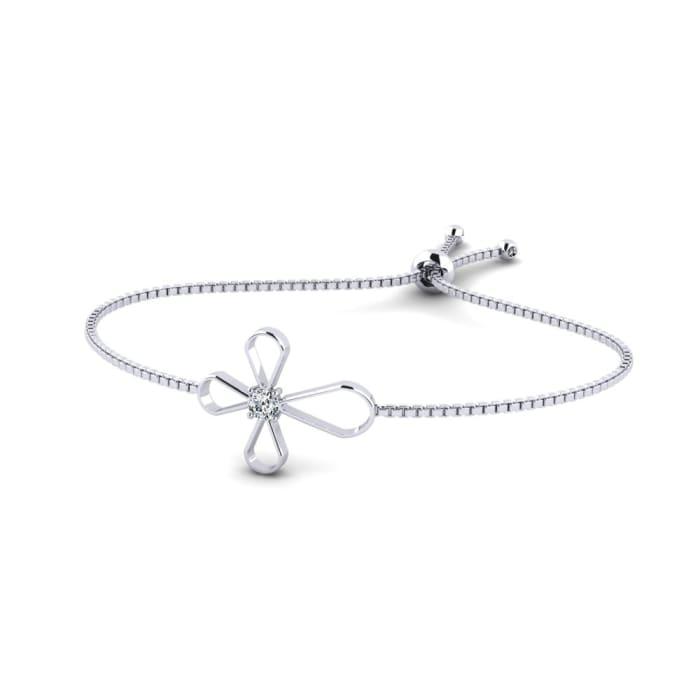 GLAMIRA Bracelet Bracha