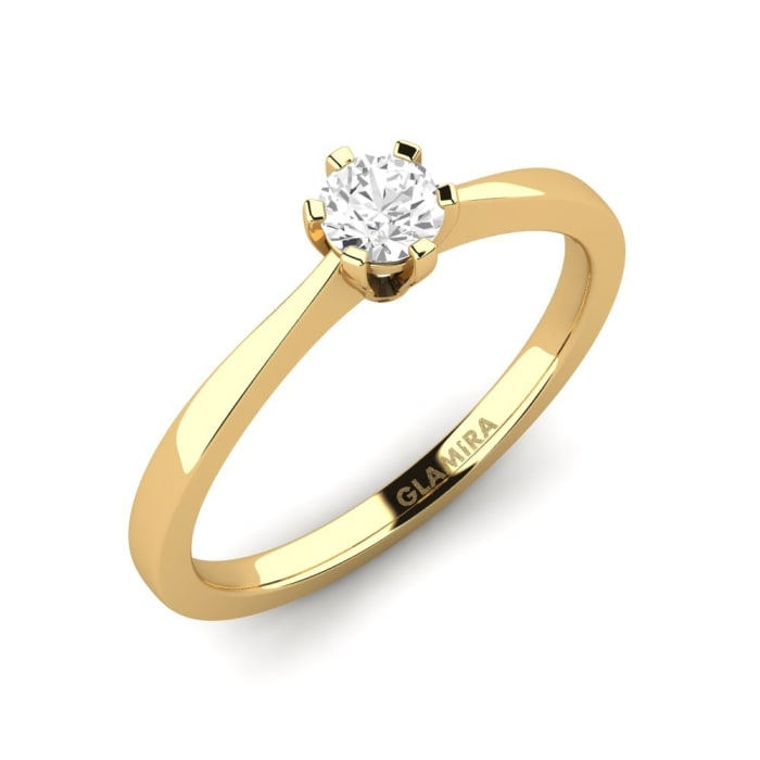 GLAMIRA Ring Bridal Rise