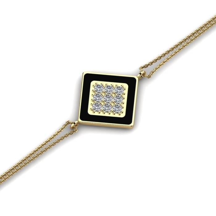 GLAMIRA Bracelet Charlesetta