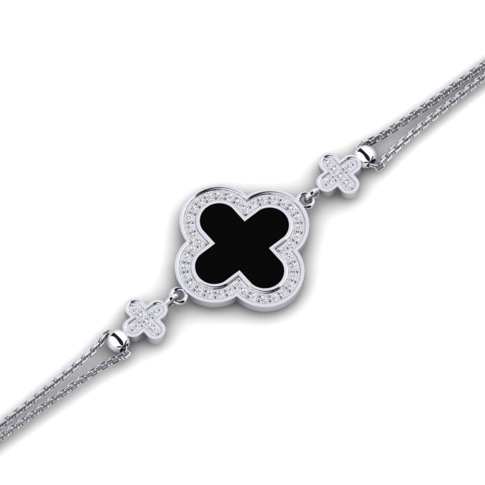 GLAMIRA Bracelet Cleopatra