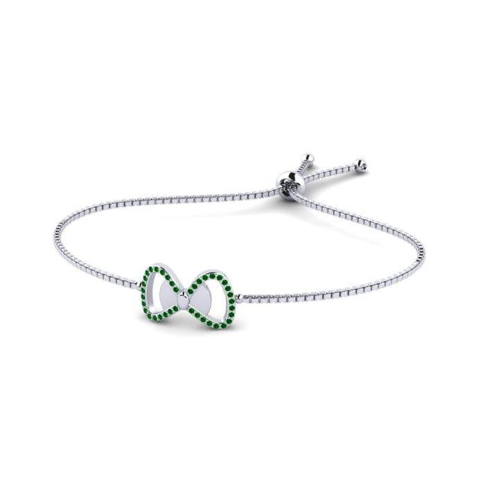 GLAMIRA Bracelet Cortina