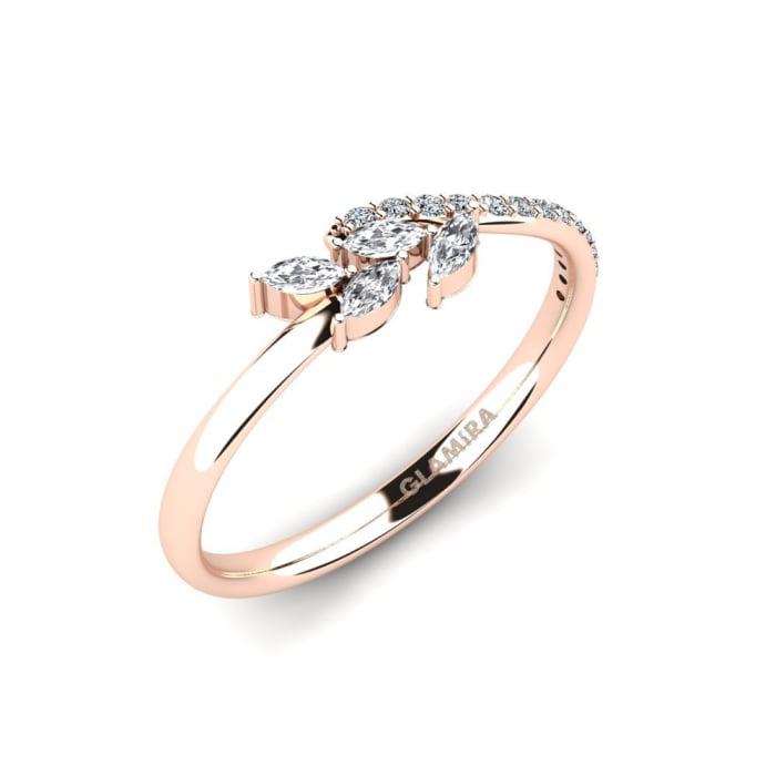 GLAMIRA Ring Crownn