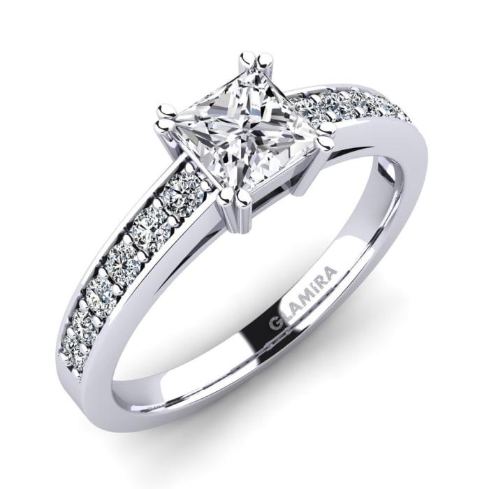 GLAMIRA Diamonds Ring Cynthia