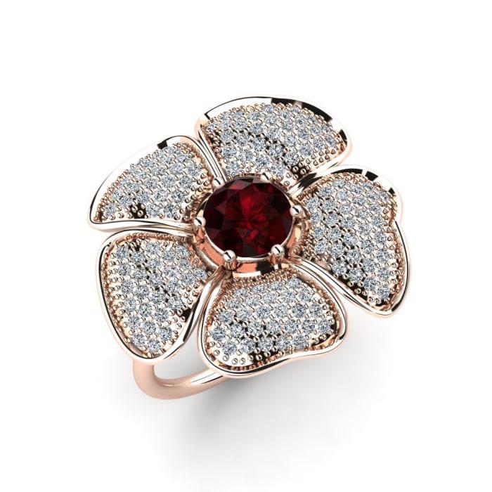 GLAMIRA Ring Cyrillus