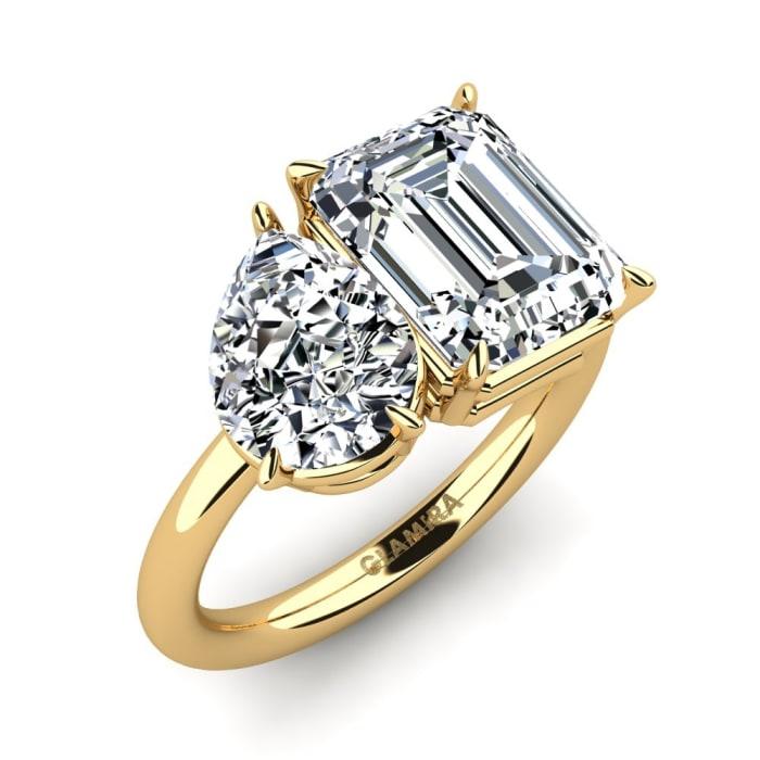 GLAMIRA Ring Damion