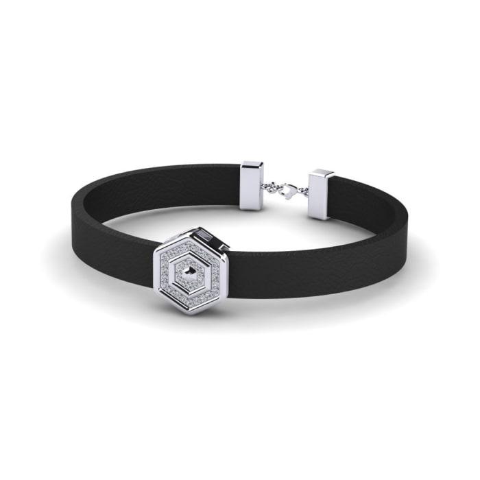 GLAMIRA Bracelet Daniel