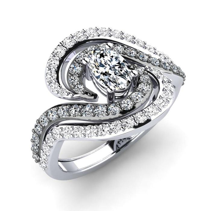 GLAMIRA Ring Danille
