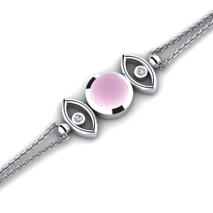 GLAMIRA Bracelet Denae