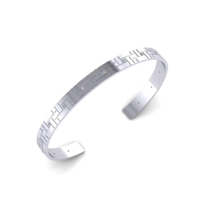 GLAMIRA Bracelet Despote Large