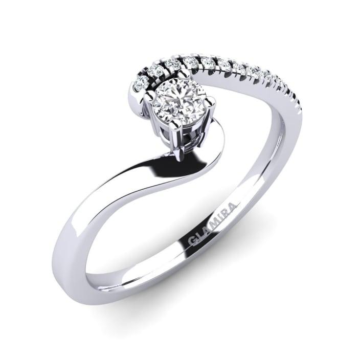 GLAMIRA Ring Doreen