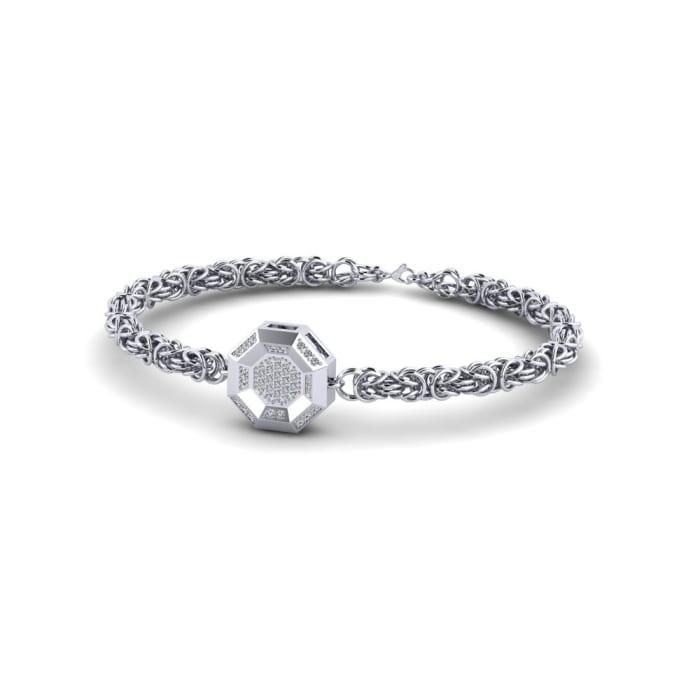 GLAMIRA Bracelet Efua